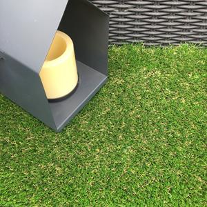 Yate Ultimate Luxury Artificial Grass - 38mm Thick Tri Colour - NEW 2019