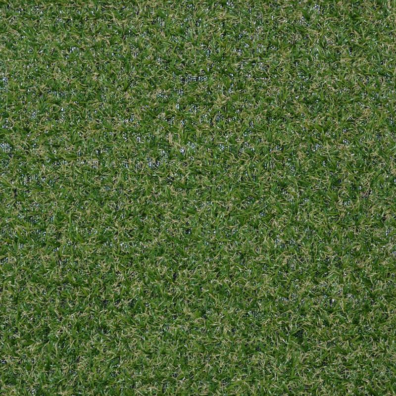 Artificial Grass Remnant Offcut Malham 18mm Thick 2.7m x 2m