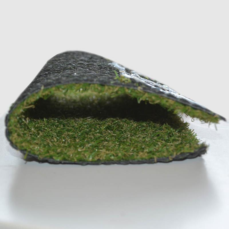 Artificial Grass Remnant Offcut Malham 18mm Thick 2.5m x 4m