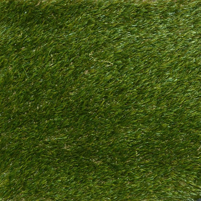 Artificial Grass Remnant Offcut Meadow 40mm Thick 2.55m x 4m