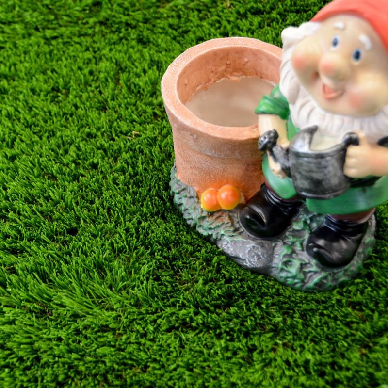 Artificial Grass Marston 38mm Thick 'C' Shape
