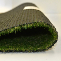 Artificial Grass Remnant Offcut 18mm Sutton Thick Tri Colour 5.8m x 2m