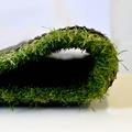 Artificial Grass Remnant Offcut 30mm Thick Elma Tri Colour Luxury 5.9m x 2m