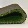 Artificial Grass Remnant Offcut Somerbury 25mm Thick 1.7m x 4m