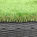 Yate Luxury Artificial Grass 38mm Thick Tri Colour Offcut 5.2m x 4m